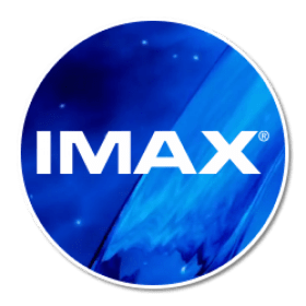 IMAX鏡頭