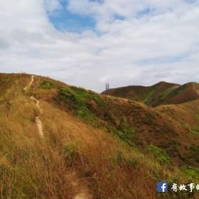 蛇嶺 鐵坑山