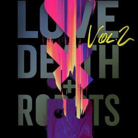 愛•死•機械人
