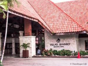 Ifa bavaro resort and spa