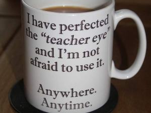 teacher gifts - mind over latte