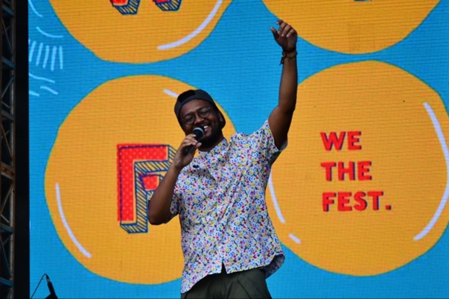 5 Tips Nyaman Nonton We The Fest 2019