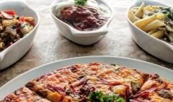Nikmatnya Kuliner Italia di Aston Pluit