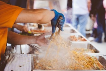 7 Alasan Harus Datang ke Pucuk Coolinary Festival