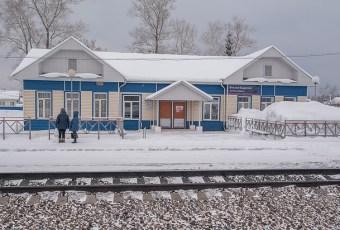 8 Kota Unik di Jalur Kereta Trans Siberia