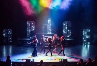 Tahun Baru, Ada Spice Girls di Hotel Mulia Senayan Jakarta