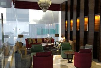 Sotis Hotel Hadirkan Nuansa NTT di Kemang