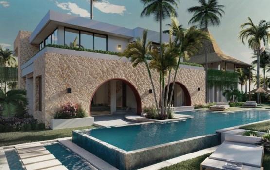 Alamayah, Kemewahan Baru di Pulau Sumba