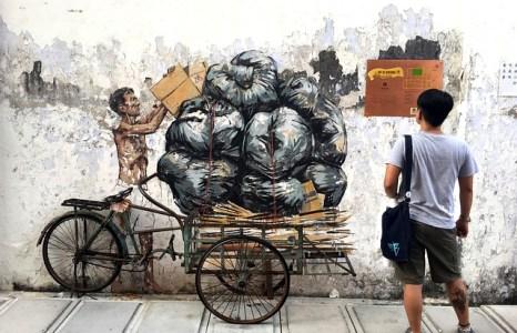 7 Alasan Melupakan Kuala Lumpur dan Beralih ke Ipoh