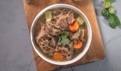 Kuliner Lokal di Hotel Mulia Senayan