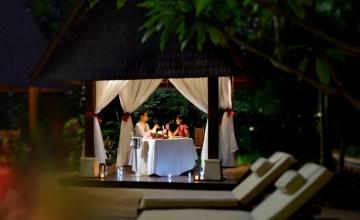 Valentine Bersama BVLGARI di The Ritz-Carlton Jakarta