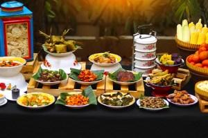 Ramadan Tiba, Saatnya Menikmati Kuliner Tradisional di Wyndham Casablanca