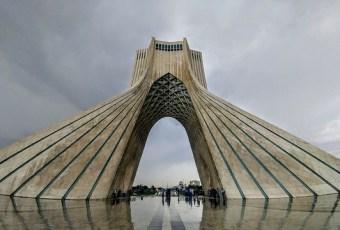 7 Lanskap Ikonik Kebanggaan Warga Iran