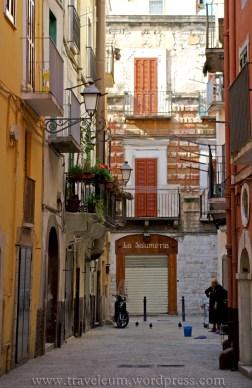 Włochy - Bari