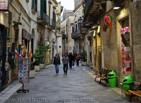 Włochy - Lecce