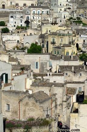 Włochy - Matera