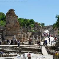 Izmir, Efez i Bodrum