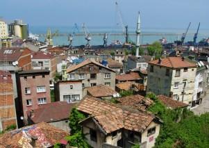 Turcja - Trabzon