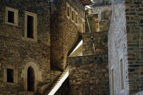 Turcja - Klasztor Sumela