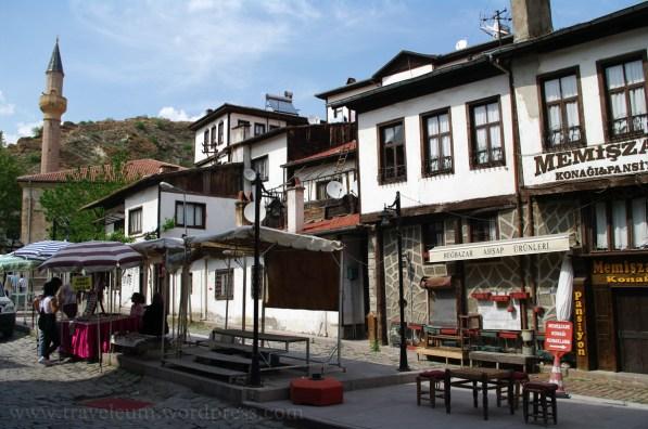 Turcja - Beypazari