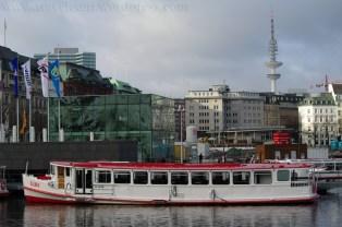 Niemcy: Hamburg