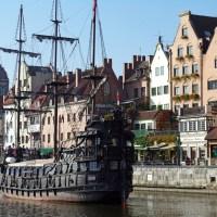 Gdansk / Gdańsk