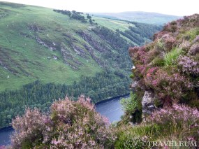 Ireland - Wicklow Mountains National Park