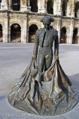 France: Nimes