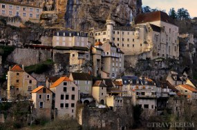 France: Rocamadour