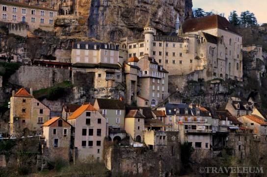 France: Rocamadour