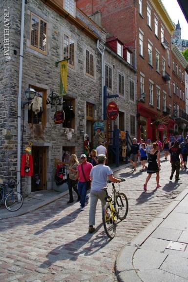 CANADA: Quebec City