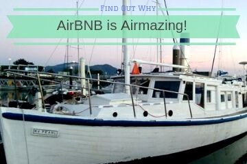 Find Out Why Airbnb is Airmazing