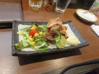 Hagaya Wagyu skewers Shibuya (6)