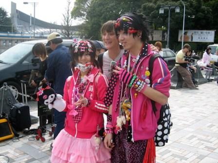 Harajuku girls (41)