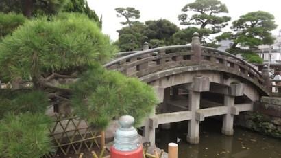 Tsuruoka hachiman-gu (6)