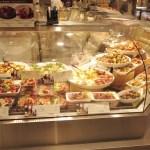 Mitsukoshi Food Court