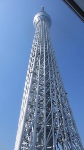 Tokyo Sky Tree (3)