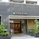 Tokyu Stay Hotel, Higashi Ginza