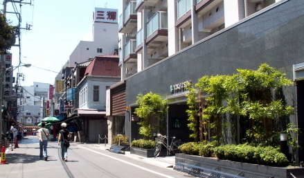 Tokyu Stay Ginza 3