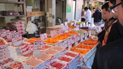 Tsujiki market area (5)