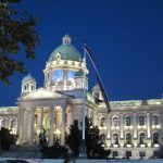 National Parliament of Serbia