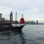 Three fabulous things to do in Hong Kong