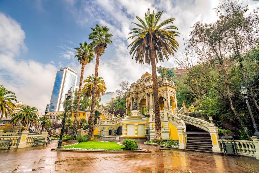 Santa Lucia Hill Travel Expert Wiki