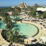 Aquaventure Water Park, Dubai