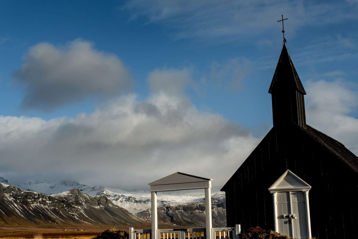 Budir Black Church Travel Expert Wiki