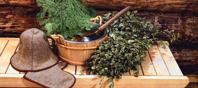 Have you ever visited a Russian banya?