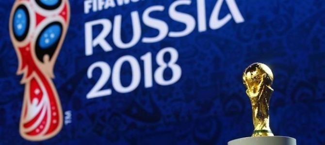 Football: Russia's story