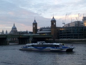 London Thames Clippers