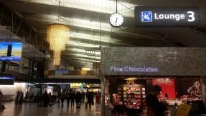 Schiphol International Airport Netherlands