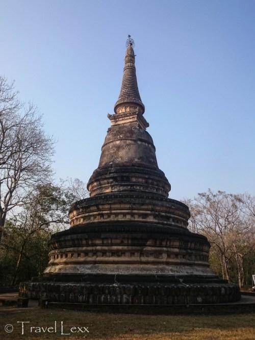 Wat Umong